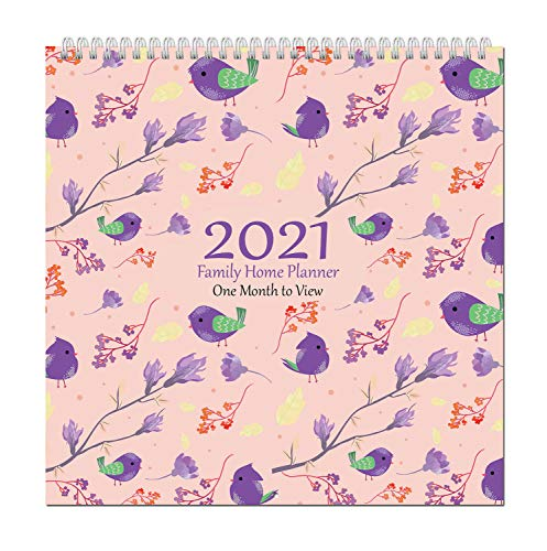 Arpan 2021 Family Home Planner W...
