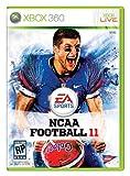xbox 360 ncaa football 14 - NCAA Football 11 - Xbox 360