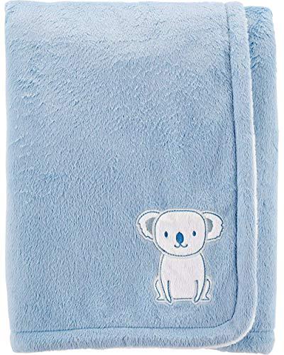 Carter's Baby Girls' Toddler Blankets D06g030