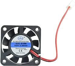 Monoprice MP Select Plus 40x40x10mm Fan