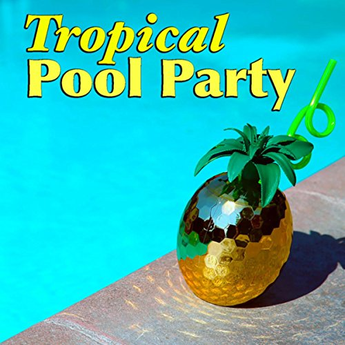 Tropical Pool Party