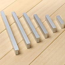 VoleseniTM meubelgrepen aluminium oxidatie relinggreep handgreep greep voor keuken schuiflade, deur, kasten, huis kantoor ...