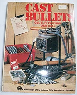 Cast Bullets with Supplement No. 1