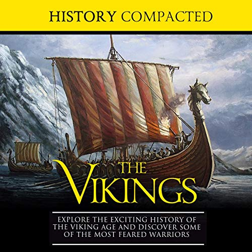 The Vikings cover art