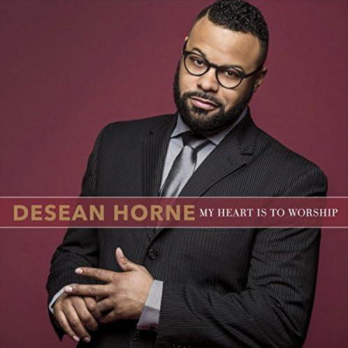 Desean Horne