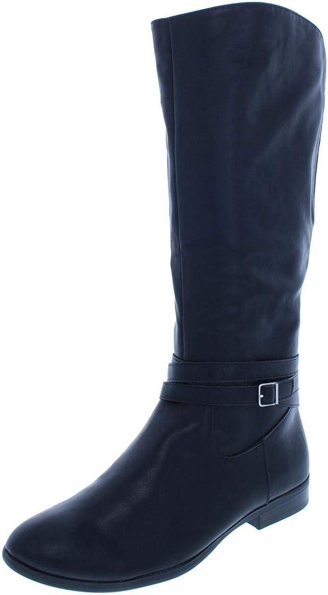 Style Co Womens New Shipping Free Shipping Arlington Mall Boots Riding Keppur
