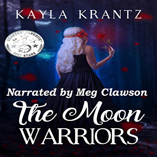 The Moon Warriors  By  cover art