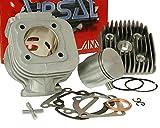 Kit cylindre AIRSAL 70cc Sport en aluminium pour Aprilia, Amico AC (1991–1992),...