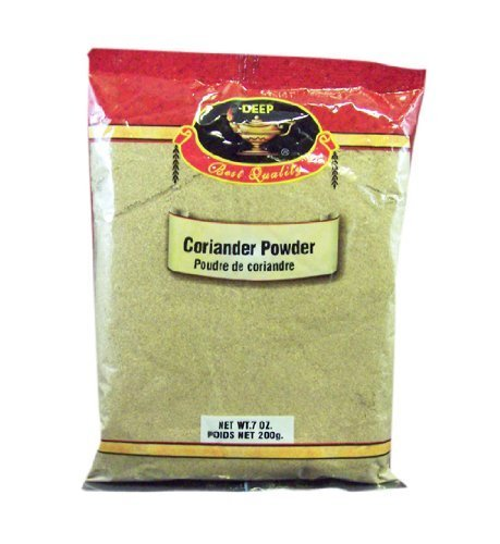 Deep Coriander Be super welcome Limited Special Price Powder 200g by