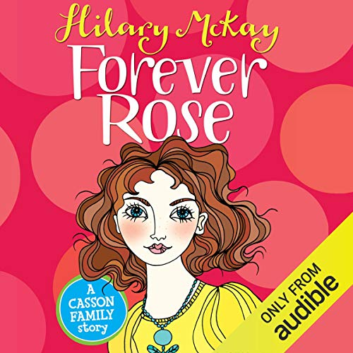 Couverture de Forever Rose