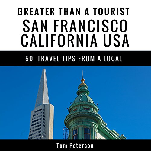 Greater Than a Tourist - San Francisco California USA Titelbild
