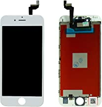 Frontal Display Lcd Touch Iphone 6s 4.7 A1633 A1688 A1700