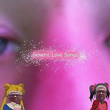 Generic Love Songs