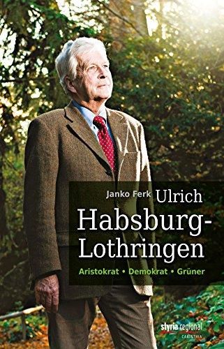 otto von habsburg lothringen