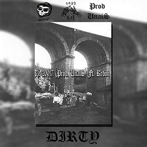 Arri XIII & Unais feat. RedOn