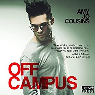 Off Campus Titelbild