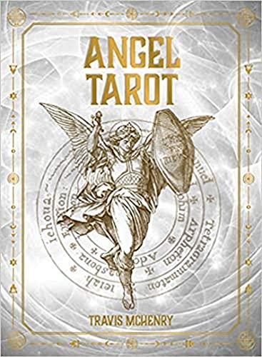 Angel Tarot 51912