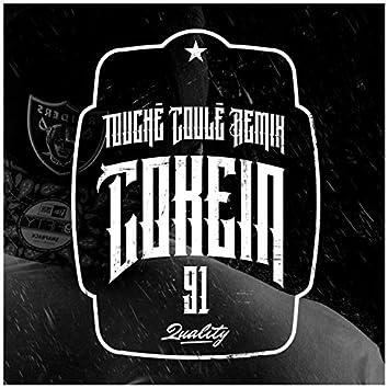 Touché coulé (Remix) [feat. Canardo, Ol'Kainry, La Comera, Juicy P, Hype, Kozi, Bassirou]