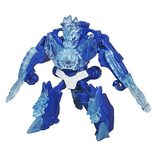 Transformers: Robots in Disguise Mini-Con Glacius