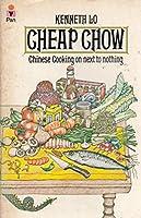 Cheap chow 0330251996 Book Cover