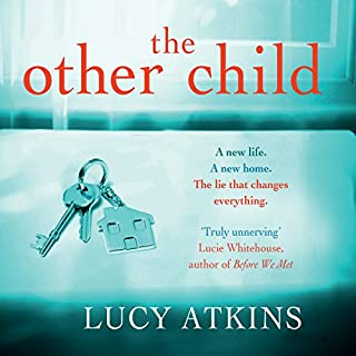 The Other Child cover art