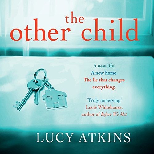 Couverture de The Other Child