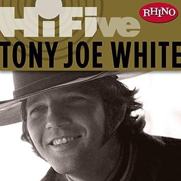 Rhino Hi-Five: Tony Joe White
