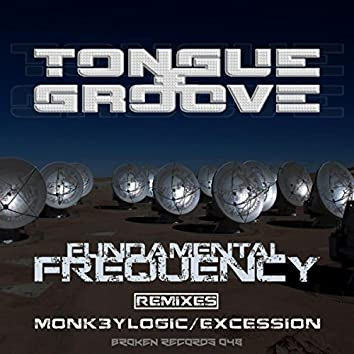 Fundamental Frequency EP