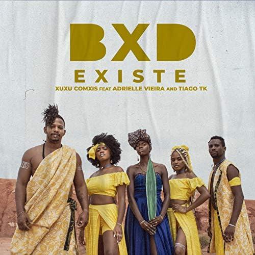 Xuxu Comxis feat. Tiago TK & Adrielle Vieira