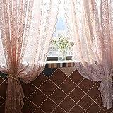 Zoom IMG-1 tine home curtains schermo della