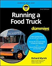 starting a food truck for dummies