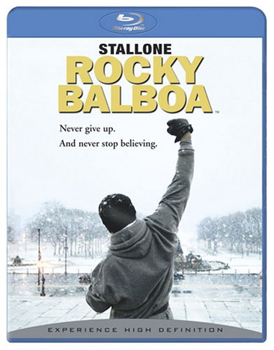 Dealing full price reduction Rocky Luxury Balboa