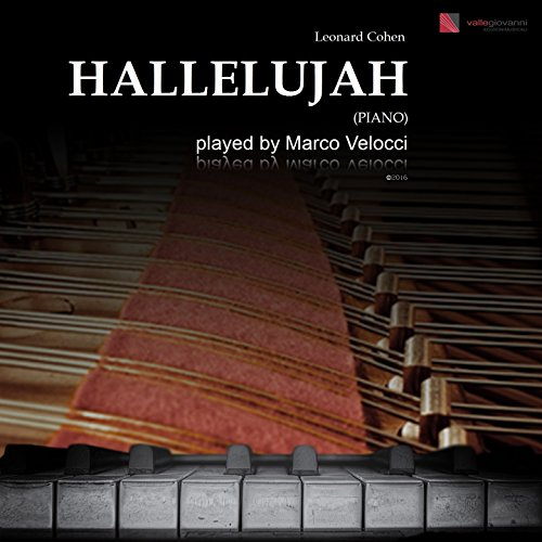 Hallelujah (Piano in A Major)