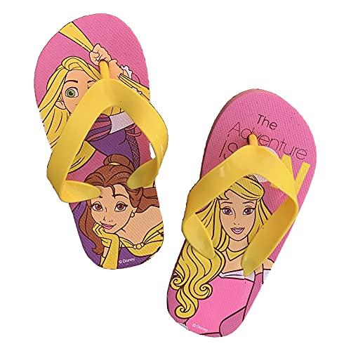Generico Infradito Principesse Belle Aurora Rapunzel Ciabatte Mare Spiaggia - WD13690/G