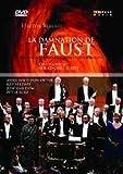 Berlioz, Hector - La Damnation de Faust (NTSC) - Anne Sofie von Otter