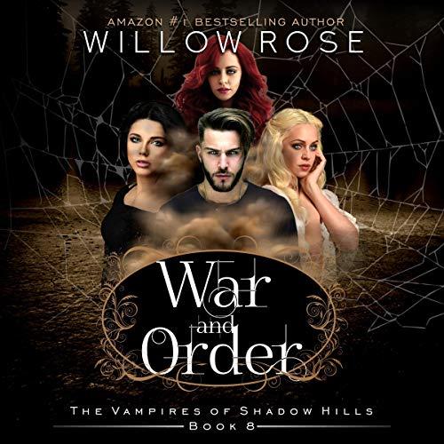 War and Order Titelbild