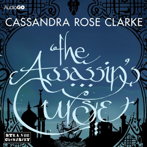 The Assassin's Curse  Audiolibri