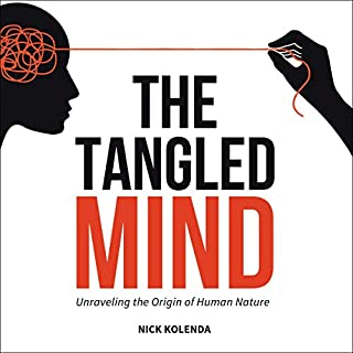 The Tangled Mind cover art