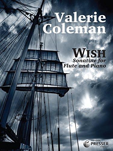 Wish Flûte Traversiere-Livre +Partition