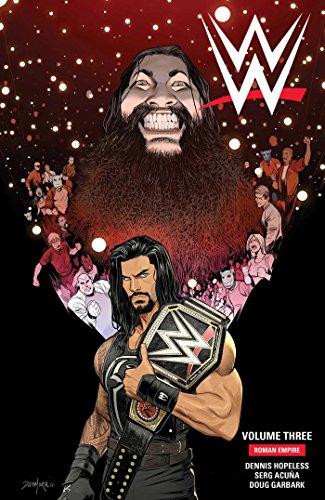 WWE, Vol. 3