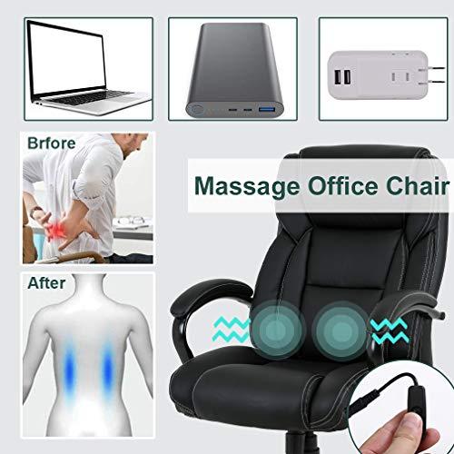 BestOffice Chair Wide Seat