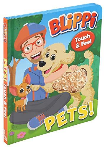 Blippi: Pets