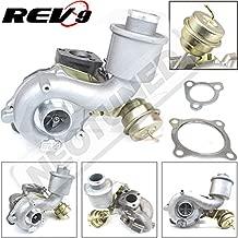 Rev9Power ( TC-005 ) K04 Turbocharger Turbo ( Golf Jetta GTi 1.8T ) ( Big compressor wheel 42 / 56mm) - Upgraded Turbo 300HP+