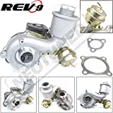 Rev9Power (TC-005) K04 Turbocharger Turbo (Golf Jetta GTi 1.8T) (Big compressor wheel 42 / 56mm) - Upgraded Turbo 300HP+