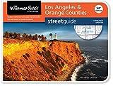 Thomas Guide: Los Angeles & Orange Counties (The Thomas Guide Streetguide)