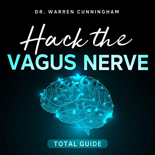 『Hack the Vagus Nerve Total Guide』のカバーアート