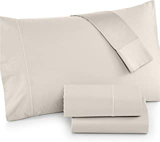 hotel collection 525 thread count king sheet set