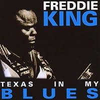 Texas in My Blues