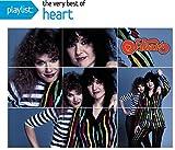 Songtexte von Heart - Playlist: The Very Best of Heart