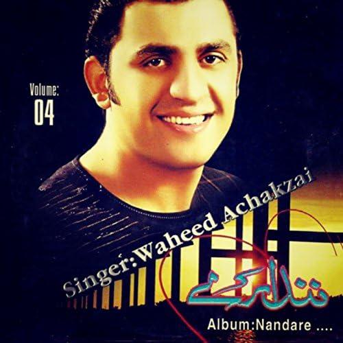 Waheed Achakzai